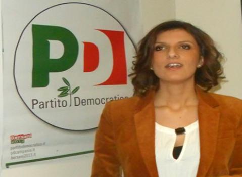 """Politica, l'On. Capozzolo """"ambasciatrice"""" del Cilento in Marocco"""