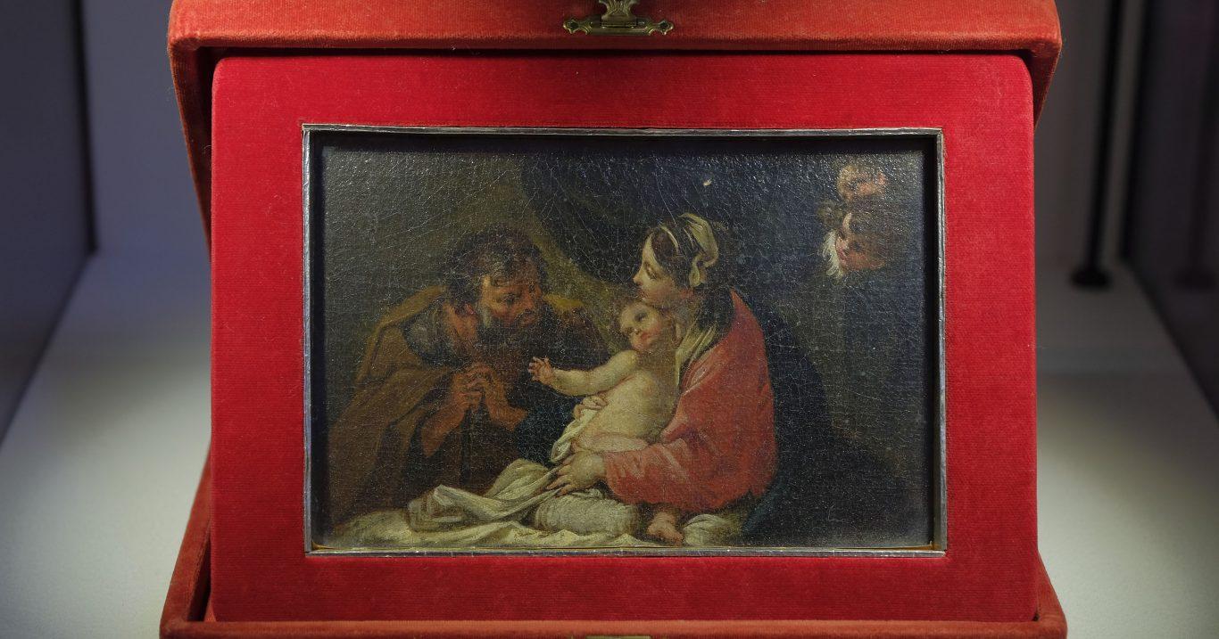 La Sacra Famiglia di Maria Callas, restituita per una sera all'Arena di Verona