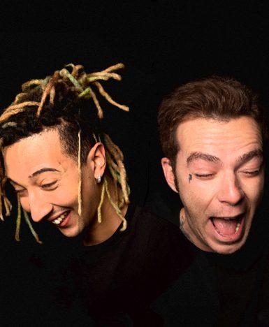 """Musica, Ghali: esce """"Boogieman"""" feat Salmo, il nuovo singolo che anticipa l'album """"DNA"""""""
