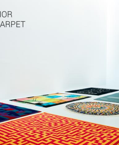 Pacific Design Center (Los Angeles), 22 marzo-23 giugno 2017: The Interior and The Carpet