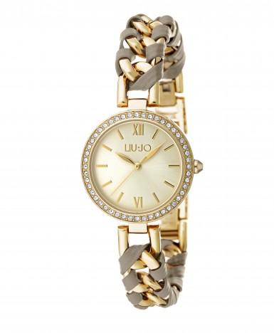 LIU•JO Luxury presenta le sue nuove collezioni di orologi e gioielli alla Fiera di Vicenza