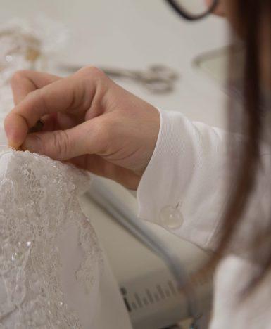 Maison Signore acquista lo storico brand pugliese di abiti da sposa Giovanna Sbiroli