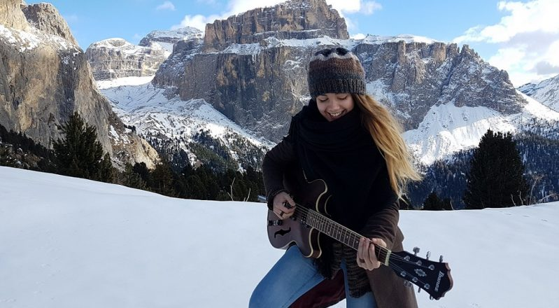 Val di Fassa Panorama Music 2020: concerti sulla neve delle Dolomiti