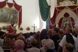 Cilento, per il Giubileo della Misericordia: evento unico nella storia di Moio della Civitella (SA) e Pellare
