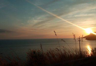 """Arthur Rimbaud: """"L'eternità. È il mare mischiato col sole…"""""""