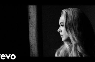 """Adele è tornata: da oggi in radio e in digitale il nuovo emozionante singolo """"Easy on me"""""""