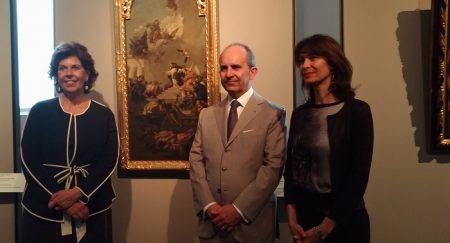Tecno, dopo le Gallerie dell'Accademia di Venezia, finanzia il Teatro San Carlo di Napoli