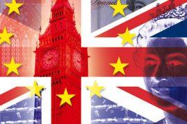 """Pillole d'Integrazione Europea: Brexit, ovvero """"L'euroscettica Inghilterra"""""""