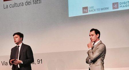 Accordo fra Digital Magics e BacktoWork24 per lo sviluppo di startup e programmi di Open Innovation