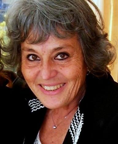 Vera De Luca, il ricordo di Mimmo Falco