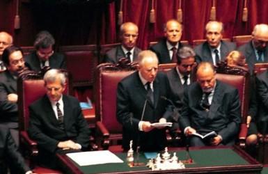 Pillole di Storia della Repubblica italiana: Carlo Azeglio Ciampi, la scelta bipartisan del Parlamento