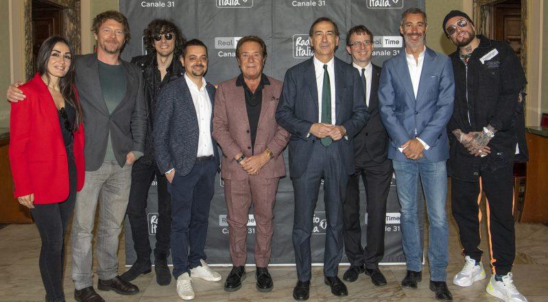 Radio Italia Live – Il Concerto: torna nel 2019 con un doppio appuntamento a Milano e Palermo