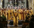 Milano, Progetto Arca: due concerti gospel dedicati ai più deboli