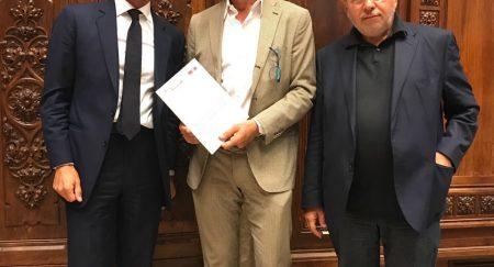 Zone Economiche Speciali: la CCIAA di Venezia incontra il Governo