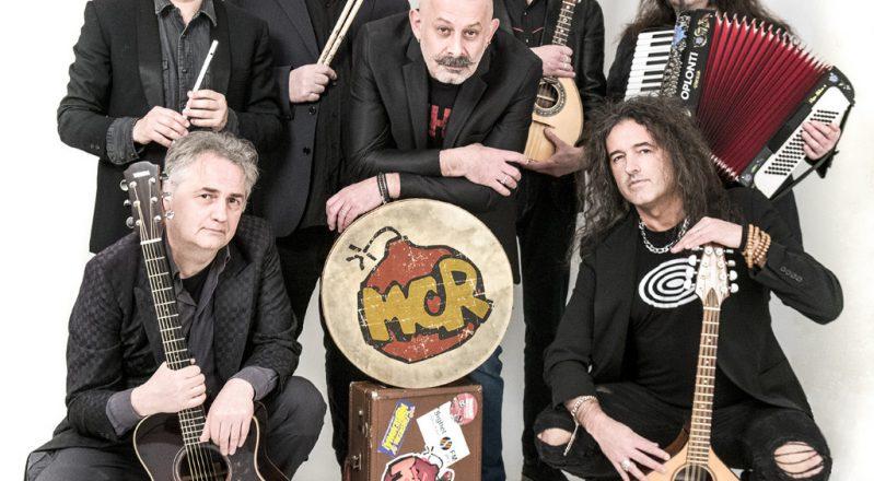 """MODENA CITY RAMBLERS, annunciato """"Riaccolti"""": il punk'n'folk acoustic club tour, un atteso ritorno alle origini della band"""