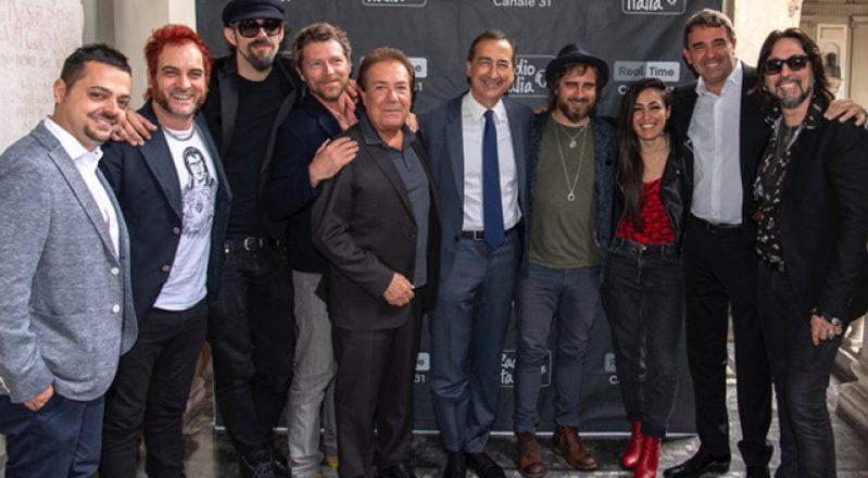 """Milano, 16 giugno: settima edizione di """"RADIO ITALIA LIVE – IL CONCERTO"""""""