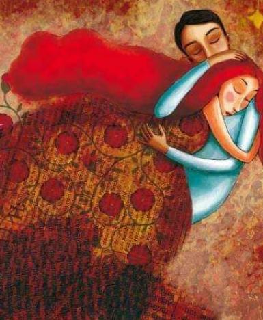 """Pablo Neruda: """"Quanti significati sono celati dietro un abbraccio?"""""""