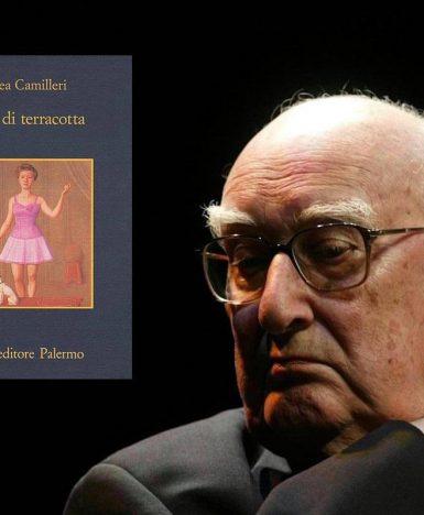 """Addio ad Andrea Camilleri: """"Perchè oggi, come ieri, come domani: io ti amo"""""""