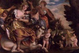 Pillole di Storia e Politica dell'Integrazione europea: 1) Etimologia del nome Europa