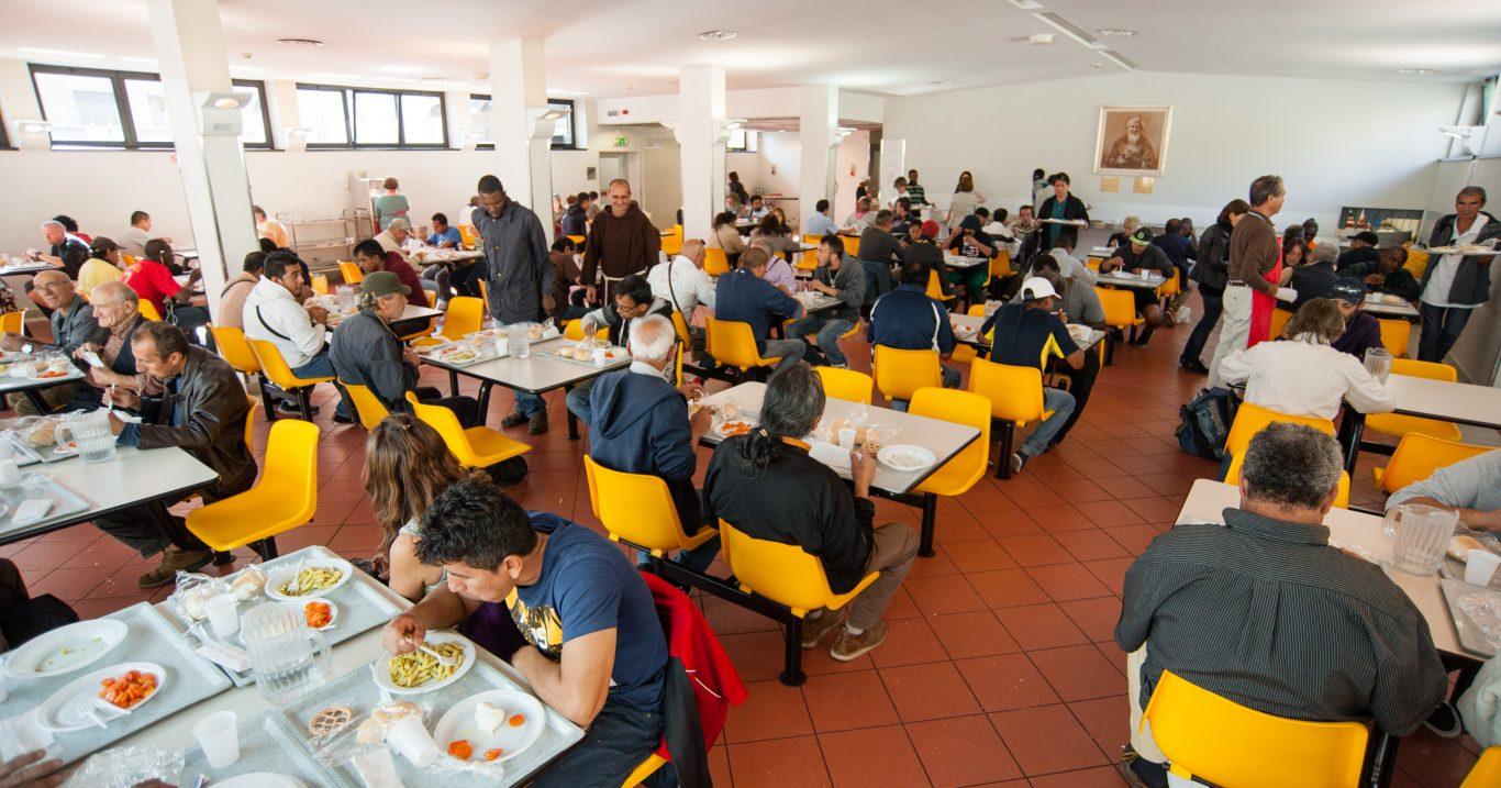 Milano, 4-6 ottobre: grandi chef in piazza per i 60 anni di Opera San Francesco