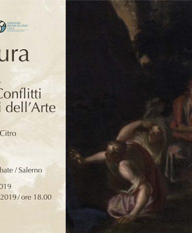 """Santa Maria di Castellabate (SA), 5 luglio – 5 settembre: Mostra """"La Natura Svelata – Armonia e conflitti nei paesaggi dell'arte"""""""