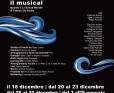 """Roma, Teatro Ambra alla Garbatella: torna il musical """"La Buona Novella Anno Hominum 2016"""""""