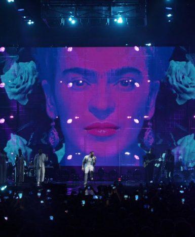 """#MengoniLive2019: """"Atlantico Tour"""", da analogico a digitale uno spettacolo che si trasforma (VIDEO)"""