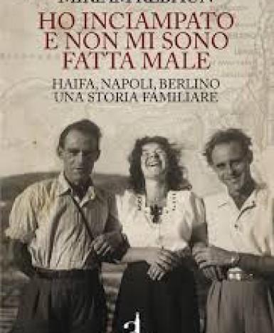 """Libri, """"Ho inciampato e non mi sono fatta male"""": la testimonianza della scrittrice Miriam Rebhun sulla shoah"""