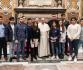 """Papa Francesco: """"Ringrazio Scholas Occurrentes per il suo impegno in Iraq"""""""