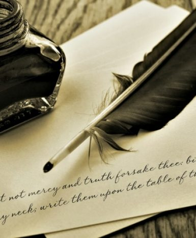 Massimo Recalcati: «Le parole sono vive, entrano nel corpo, bucano la pancia…»
