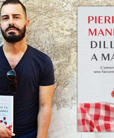 Camera dei Deputati, il 25 luglio: presentazione del libro dell'autore cilentano Pierpaolo Mandetta