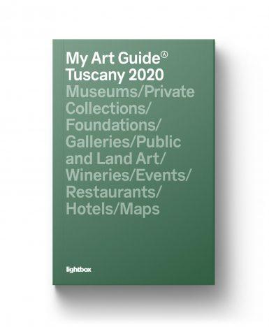 Centro per l'arte contemporanea Luigi Pecci, Prato, dal 1 luglio: My Art Guide Tuscany