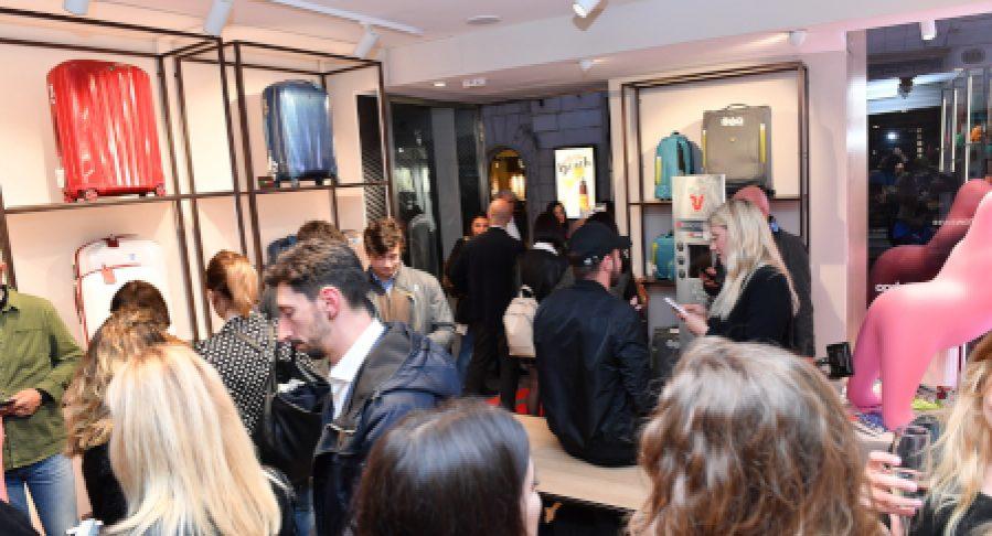Valigeria Roncato: apre a Roma in via Frattina un'eccellenza del Made in Italy