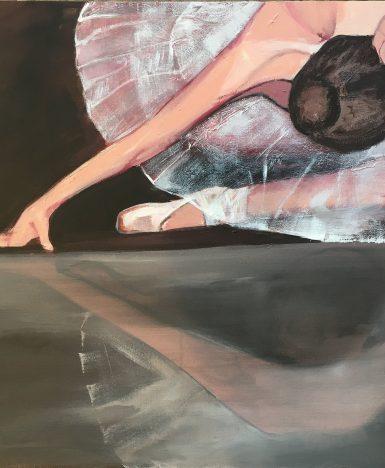 Art&Finance: La danza di Kamila Sitak