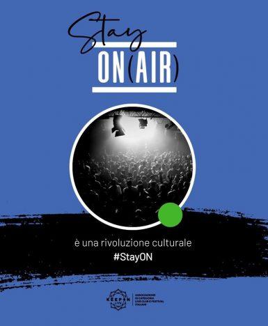 Suoni Controvento aderisce a #StayON e porta in diretta streaming Giovanni Guidi e Daniele Di Bonaventura