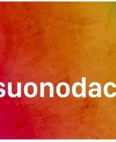 #iosuonodacasa: il calendario quotidiano dei concerti via social