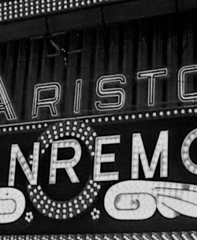 #FestivalSanremoHistory (2), musica e società: dall'eccessiva censura di ieri al laissez faire di oggi