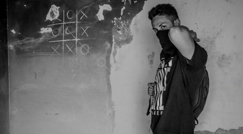 """Capaccio (SA), """"Lotterò"""" è il nuovo singolo/videoclip del rapper The Sniper"""