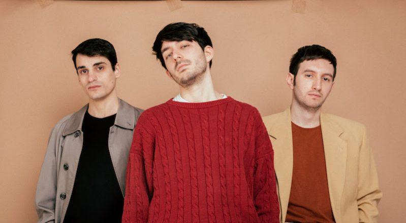 COSTIERA, nuove date per la band campana dopo il debut album RINCORSA