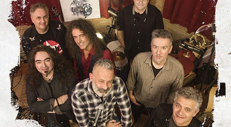 """Modena City Ramblers, l'8 marzo esce """"Riaccolti"""": album live omaggio al ventennale di """"Raccolti"""""""