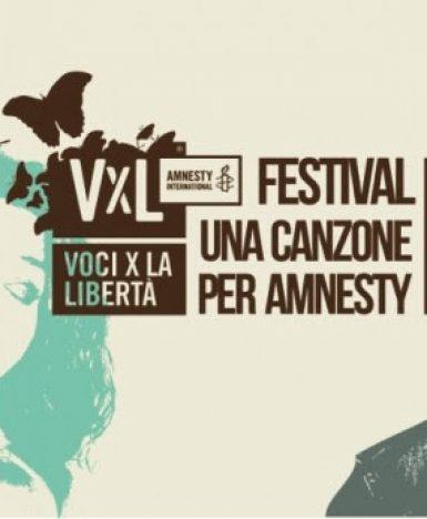 Rosolina Mare, 19-22 luglio: Brunori, Ruggeri, Mirkoeilcane e molto altro al festival di Amnesty