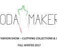 """Carpi (MO), dal 15 – 17 novembre: la seconda edizione di """"Moda Makers"""""""